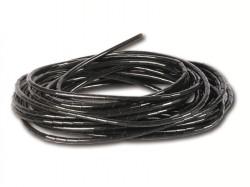 Spiralband Schwarz