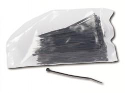 Kabelbinder schwarz 100mm x 2,5mm