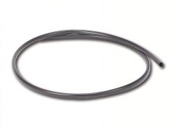 Schrumpfschlauch schwarz 6,4mm