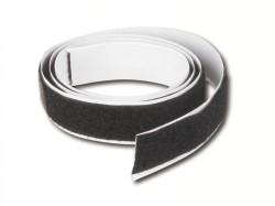 Klettband Flausch