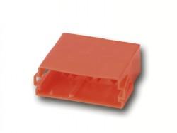 MINI ISO Buchsengehäuse 20polig