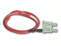 Stecksicherung mit Kabel 30 A