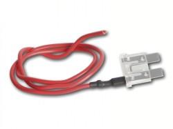 Stecksicherung mit Kabel 25 A