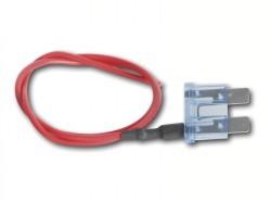 Stecksicherung mit Kabel 15 A