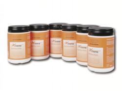 CHP  Xtreme anti noise Paste lösungsmittelfreie Dämmpaste 6er Pack 1kg Dose