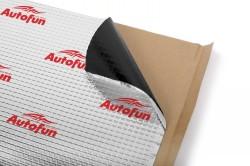 Alubutyl 1,6mm selbstklebend 12 Stk. 0,75m x 0,5m Werkstattpack 4,5qm