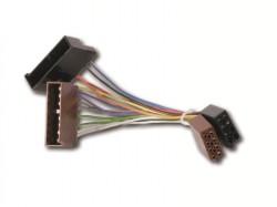 Radioadapter FORD, MAZDA auf ISO