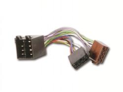 Radioadapter ISO-ISO