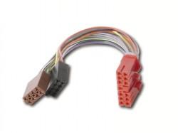 Radioadapter RENAULT auf ISO
