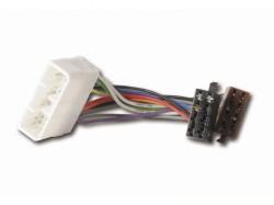 Radioadapter DAEWOO, SSANGYONG auf ISO