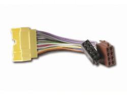 Radioadapter NISSAN auf ISO
