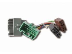 Radioadapter VOLVO auf ISO