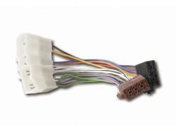 Radioadapter VOLVO bis 2000 auf ISO