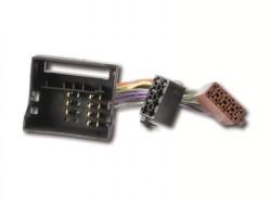 Radioadapter FORD  ab 2003 Quadlock - ISO