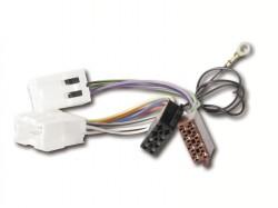Radioadapter INFINITY , NISSAN ab 2004 auf ISO