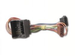 Radioadapter OPEL , SUZUKI ab 2004 Quadlock auf ISO