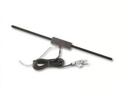 Scheibenklebe Antenne mit DIN Stecker