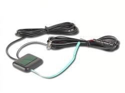 DAB Antenne aktiv mit FME(F) Anschluss