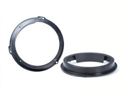Lautsprecherringe FORD(Focus+C-Max ab 10, Transit Custom ab 13), 165mm, Türen
