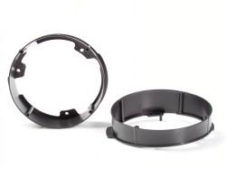 Lautsprecherringe FORD(Focus+C-Max ab 2010), 165mm, Türen hinten