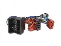 Radioadapter Quadlock + Antennenadapter ISO - OPEL ab 2004
