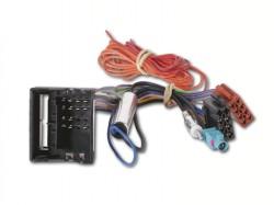 Radioadapter OPEL ab 2004 mit Quadlock + Phantomadapter DIN