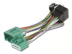 Freisprechadapter VOLVO  16-pin High Performance
