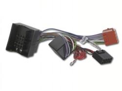 Aktivsystemadapter AUDI ab 2006 mit Quadlock vollaktiv kein Bose