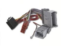 Radioadapter GM, HUMMER - ISO + Speed, TelMute, Zündplus