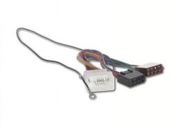 Radioadapter CITROEN, MITSUBISHI, PEUGEOT ab 2007 - ISO ohne Navi, Amp