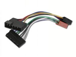 Universal ISO Strom  auf DIN