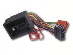 Radioadapter OPEL, CHEVROLET, SAAB
