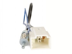 Antennenadapter TOYOTA, SUBARU - DIN(M)