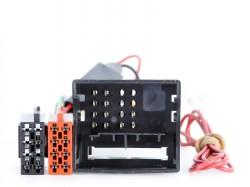 Quadlock (F) - ISO (M) Adapter für Fahrzeuge mit Start/Stop