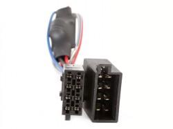 ISO (M) - ISO (F) Adapter für Fahrzeuge mit Start/Stop