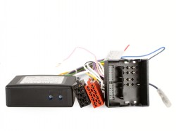 Aktivsystemadapter AUDI - Aktivsystem hintere LP