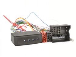 Aktivsystemadapter AUDI - Bose System mit Quadlock