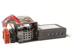 Aktivsystemadapter BMW für Fhrz. mit Vollaktivsystem und Quadlockstecker