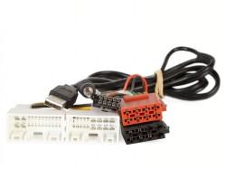 Radioadapter HYUNDAI ab 2009/10 mit USB und AUX IN