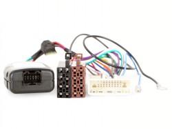 Lenkradfernbedienungsadapter NISSAN Cube,Leaf,Micra,Murano,Note,NV200,Xtrail+Tel