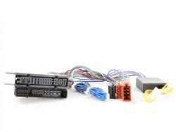 Freisprechadapter AUDI A6,Q7 mit MMI und MMI Basic Plus DSP System