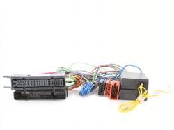 Freisprechadapter AUDI A8 mit Bose Sound System