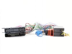 Freisprechadapter AUDI A4, A5 MMI Sound System Premium mit Verstärker