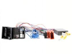 Freisprechadapter AUDI A4, A5 mit MMI Navi mit Sound System 10 Lautsprecher