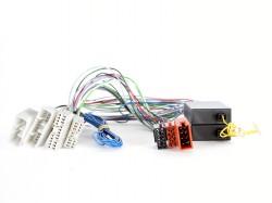 Freisprechadapter CHRYSLER, DODGE, JEEP ab 2004 mit OEM Verstärker