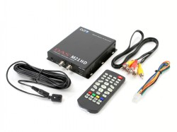 DVBT Tuner DAS M21HD