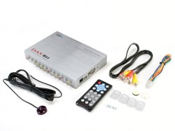 DVBT Tuner DAS M44Ci