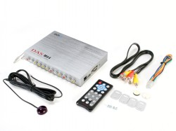 DVBT Tuner DAS M44CiA