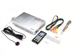 DVBT Tuner DAS M32CiA