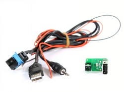 USB/AUX Replacement ALFA, FIAT, LANCIA